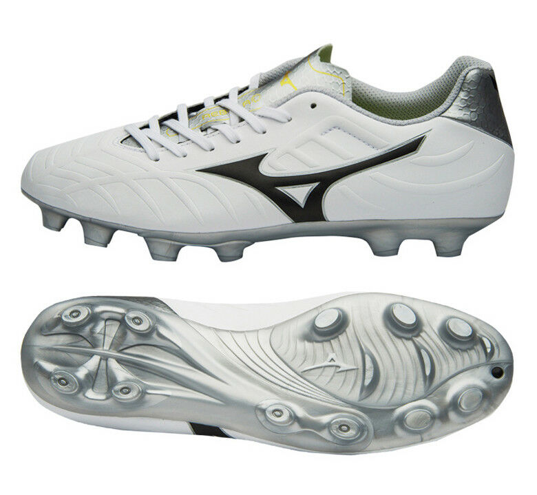 754a9040d Details about Mizuno Rebula V3 MD (P1GA188509) Soccer Cleats Football Shoes  Boots