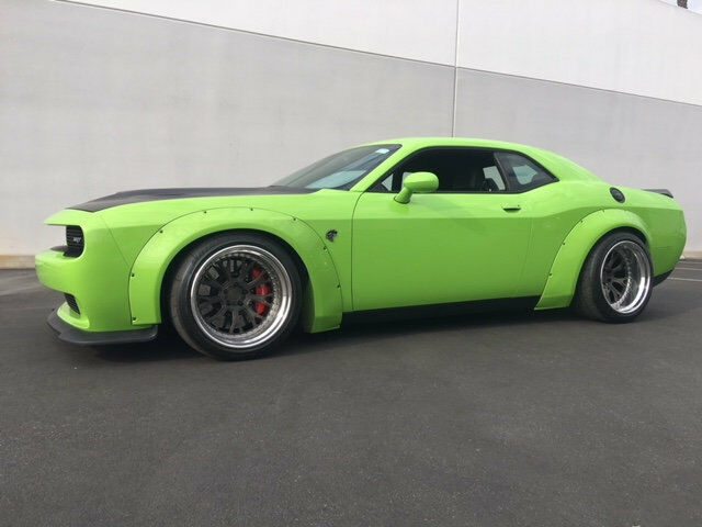 2015 dodge challenger 2dr coupe srt hellcat ebay. Black Bedroom Furniture Sets. Home Design Ideas