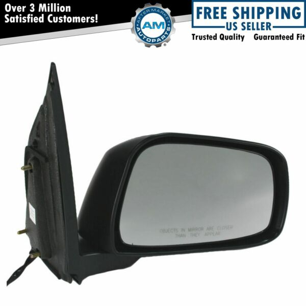 Power Side Mirror Passenger Right RH for Pathfinder Xterra Frontier Equator