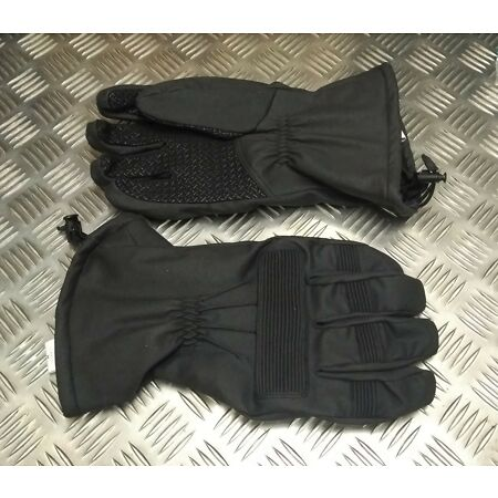 img-Genuine British Military Issue W+R ECW Extreme Cold Weather Black Combat Gloves
