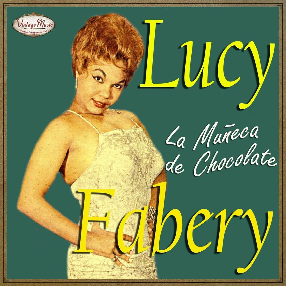 Lucy Fabery