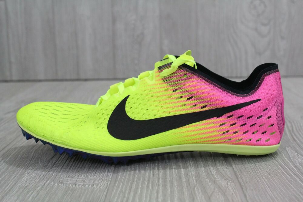 buy online b9fe6 4c494 Details about 27 New Nike Zoom Victory 3 Running Shoes Rio OC 835997-999  Track Mens Sz 6-12