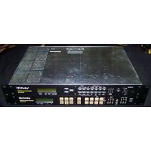 DOLBY DP562 AC-3 MULTI-CHANNEL DECODER  &  DP563 DOLBY SURROUND ENCODER