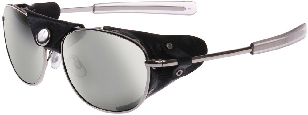 Tactical Air Force Aviators with Wind Side Guard Leather Panel Flying  Sunglasses 613902203808  78c74fba2a9