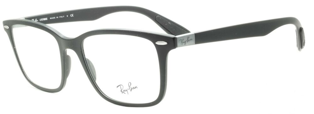 208b5469d6 RAY BAN RB 7144 5204 53mm RX Optical FRAMES RAYBAN Glasses Eyewear New -  Italy