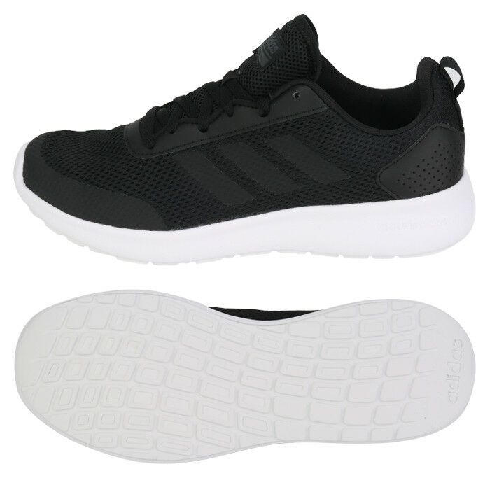 the best attitude f313b dd5e1 Details about Adidas Element Race Running Shoes (DB1464) Athletic Sneakers  Trainers Runners