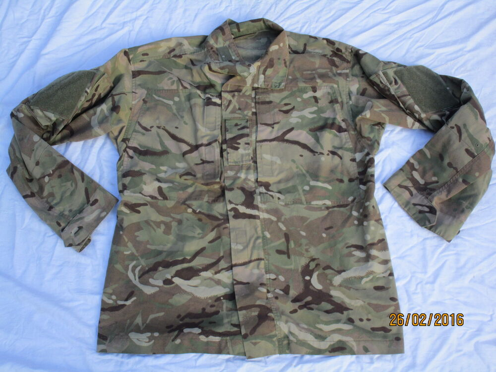 MTP Warm Weather JACKET TROUSERS T-SHIRT Anti-Static Combat CADET Army