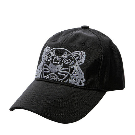 32751716 Details about KENZO Tiger Cap Mens Womens Black Hat 5AC301 F20 99 Adjustable  Outdoor Authentic