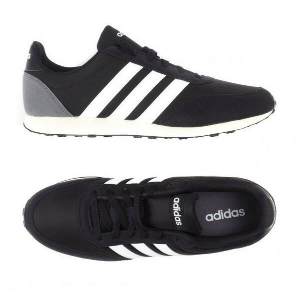 a70e42cad2e Adidas V Racer 2.0 (BC0106) Running Shoes Athletic Sneakers Trainers ...