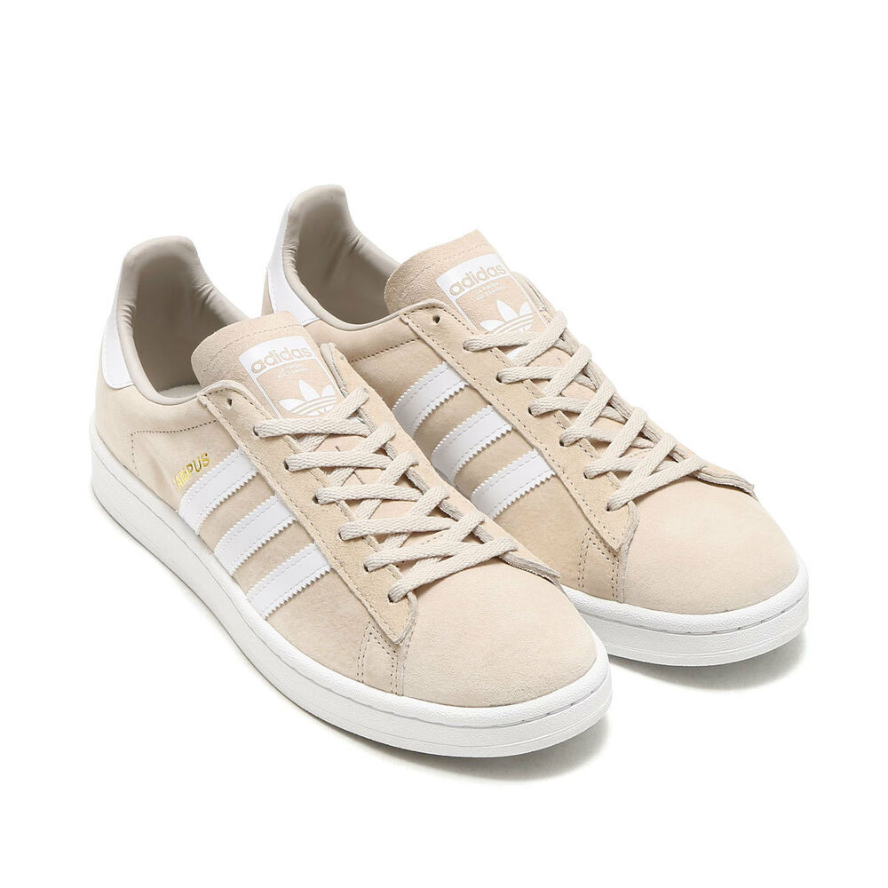 6877f72bc807 Details about Adidas Originals Women s Campus Shoes (BY9846) Athletic  Sneakers