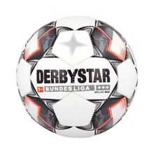 Derbystar Fußball Bundesliga Brillant APS Replica S-Light 290g Jugendball Ball Bälle