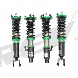REV9 HYPER-STREET II 32 LEVELS DAMPING COILOVER SUSPENSION FIT TSX 2009-2014