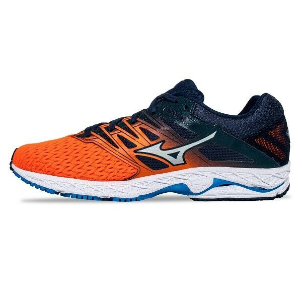70406480ac4 Details about Mizuno Wave Shadow 2 Men s Running Shoes J1GC183003 A 18L