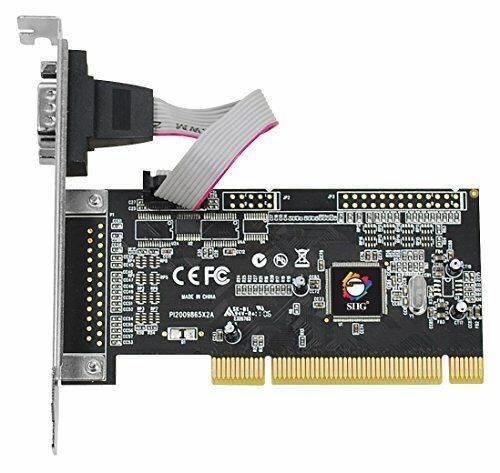 HX-400 2-PORT SERIAL RS232 PCI CARD DRIVERS FOR PC