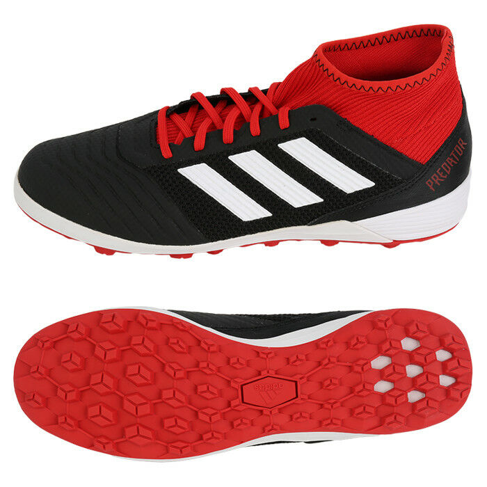 d7d2482a8c92 Details about Adidas Predator Tango 18.3 Turf (DB2135) Soccer Cleats  Football Shoes Boots