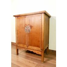 Antique Chinese Ming Cabinet (5635), Circa 1800-1849
