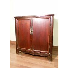 Antique Chinese Ming Cabinet/Sideboard (5595), Circa 1800-1849