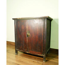 Antique Chinese Ming Cabinet/sideboard (5676), Circa 1800-1849