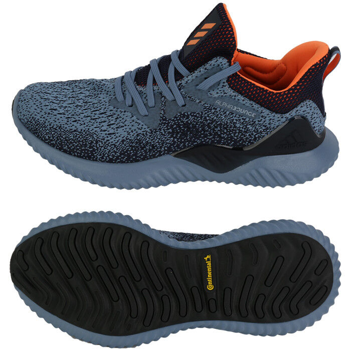 48e8833f1 Details about Adidas Alphabounce Beyond M Running Shoes (AQ0574) Athletic  Sneakers Trainers