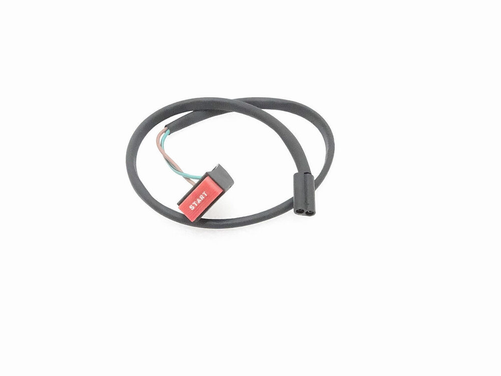 Red Serial Cable