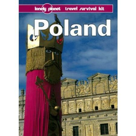 img-Poland: A Travel Survival Kit (Lonely Planet Travel Survival Kit),Krzysztof Dyd