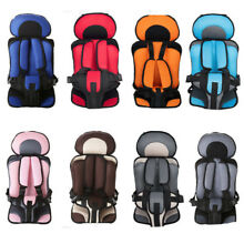 Portable Baby Child Car Seat Safety For Toddler Infant Convertible Booster Chair