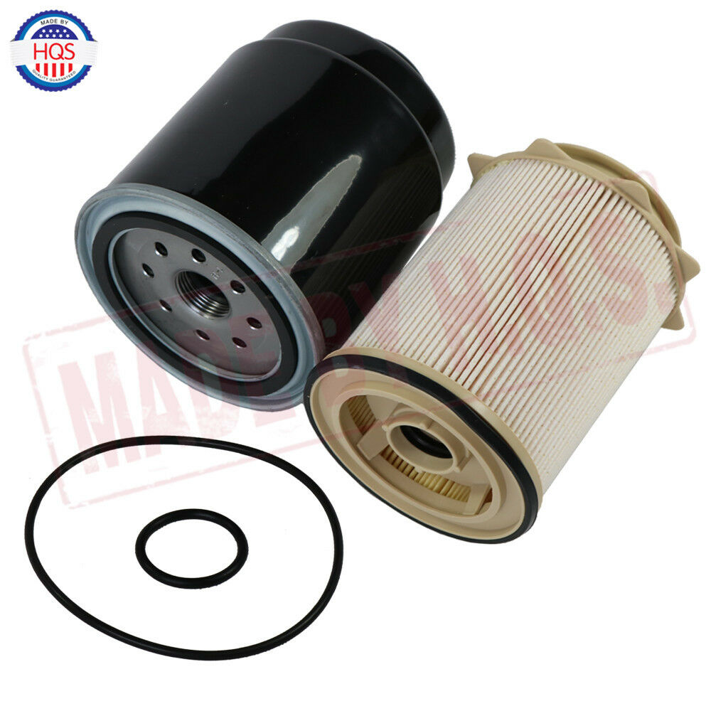 oil fuel filter for dodge ram 6 7l diesel 2013 17 2500. Black Bedroom Furniture Sets. Home Design Ideas