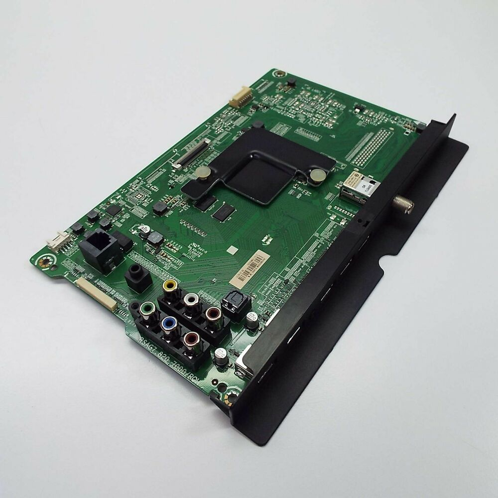 Hisense 55du6500 Main Board Hu55n3050uw    214277  Look Description  H1530