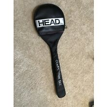 Head Competition SX2 Squash Racquet Vintage with Cover / Carry Bag