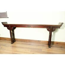 Authentic Antique Altar Table (5538), Circa 1800-1849