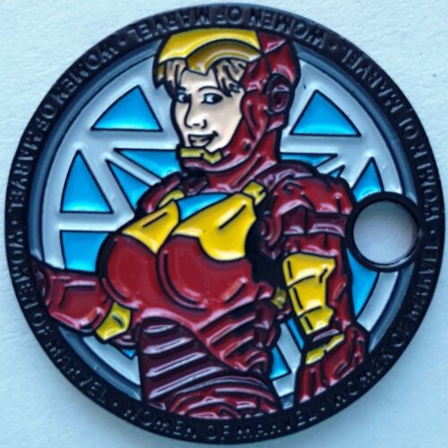 rescue-pathtag-coin-women-of-marvel-comics-stan-lee-only-100-sets-made-