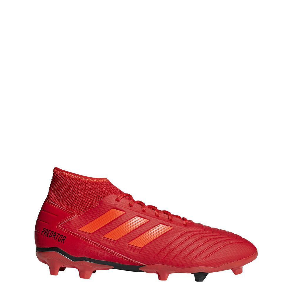 Details about Adidas Youth Kid s Predator 19.3 FG J Junior Soccer Shoes  Outdoor Cleats 91c6e7741