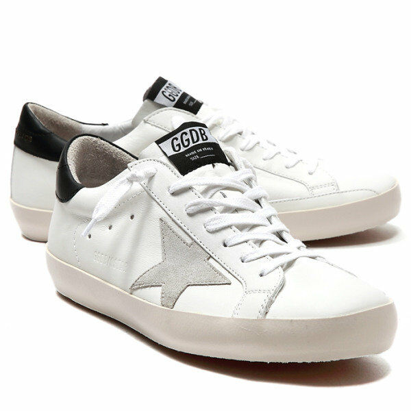 fe4443da0714bf Details about Golden Goose Deluxe Brand Sneakers Superstar (G32MS590 E73) Italy  Shoes Low Top