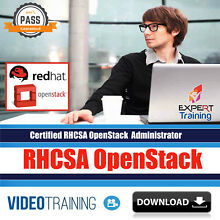 RHCSA OpenStack Certification Complete Video Training Course DOWNLOAD