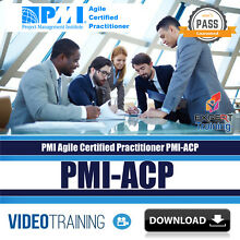 Agile Certified Practitioner (PMI-ACP) Video Training Course DOWNLOAD