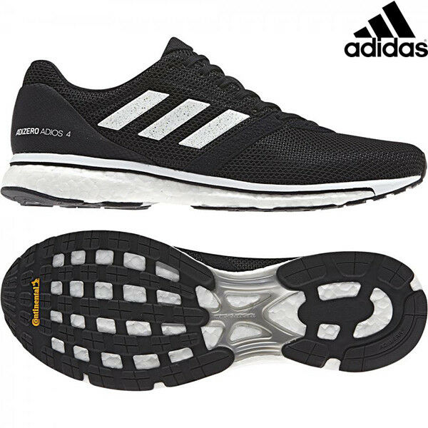 d928a2bd605 Details about Adidas Adizero Adios 4 (B37312) Running Shoes Athletic  Sneakers Marathon Trainer
