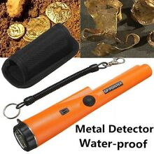 Automatic GP Pointer Metal Detector Pinpointer Waterproof Pro Pointer & Holster