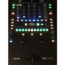 Rane SIXTY-TWO 2 Channel Performance DJ Mixer