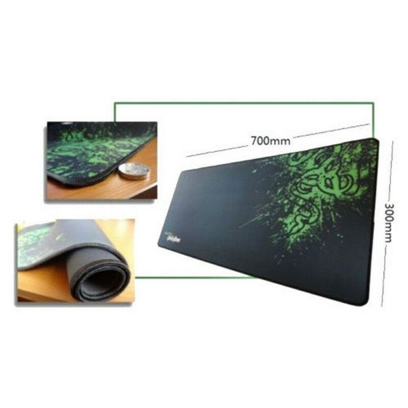 Razer Goliathus Control Edition Gaming Game Mouse Mat Pad Locked 320*240 00999