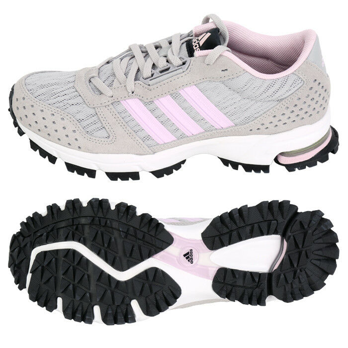 64f87f549d61 Details about Adidas Marathon 10 TR (DB0378) Running Shoes Sneakers Training  Boots Trainers