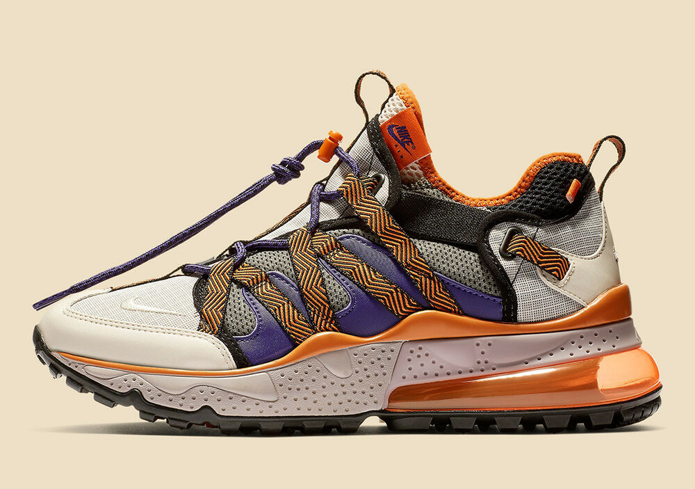 5bc60f105cb326 Details about New Nike Men s Air Max 270 BOWFIN