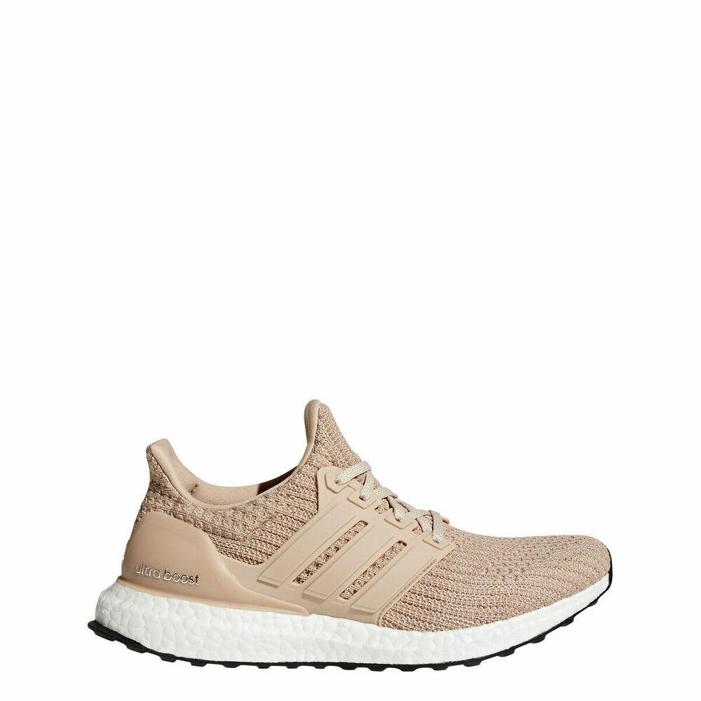 Details about Adidas Women s Ultra Boost - NEW IN BOX - FREE SHIP - Pink    White - BB6309+ 8d5ccd766082a