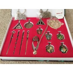 Kyпить New 15 PCS Harry Potter wand Magical wands ring necklace decorate Halloween Gift на еВаy.соm
