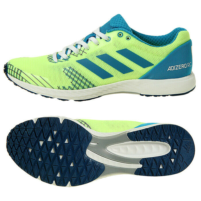 b7b44cf82c176c Details about Adidas Adizero RC (B37393) Running Shoes Training Sneakers  Gym Trainers