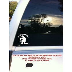 The Best Thing About Memories Is Making Them Vinyl Decal Home Décor 10'' x 20''