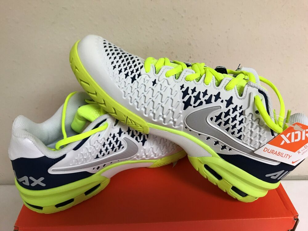 promo code b7db3 688c4 Details about Nike Men s Air Max Cage Tennis Shoe Style 554875417
