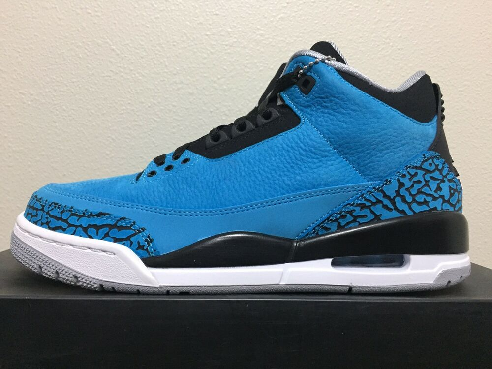 brand new 3b1ed de181 Details about Nike Air Jordan 3 Retro