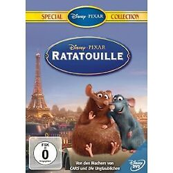 Kyпить Ratatouille (Special Collection) von Brad Bird | DVD | Zustand gut на еВаy.соm