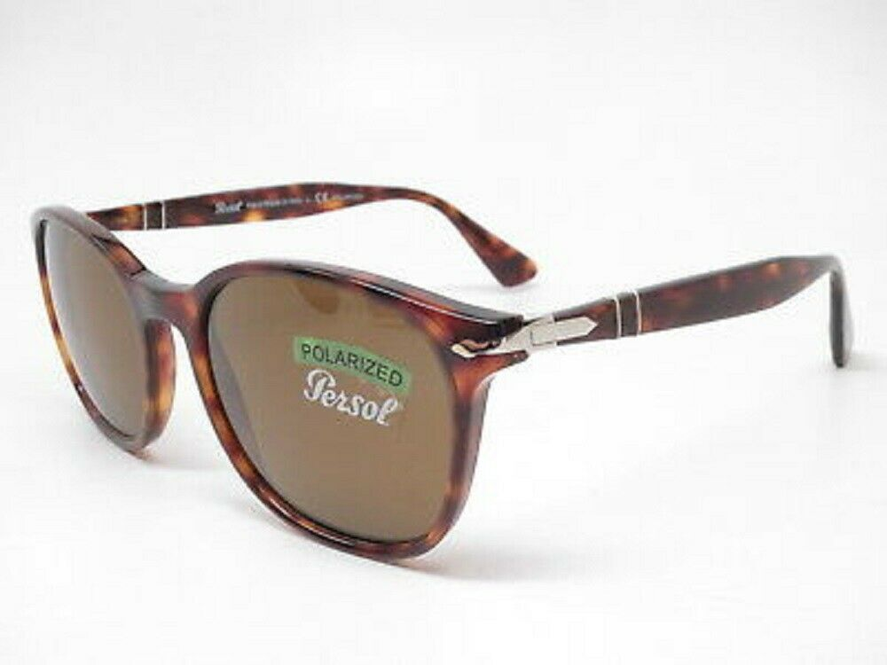 a24353e82cf47 EAN 8053672594904 product image for Persol Sunglasses Model Po3150s 24 57  Gloss Tortoise  Polarized ...
