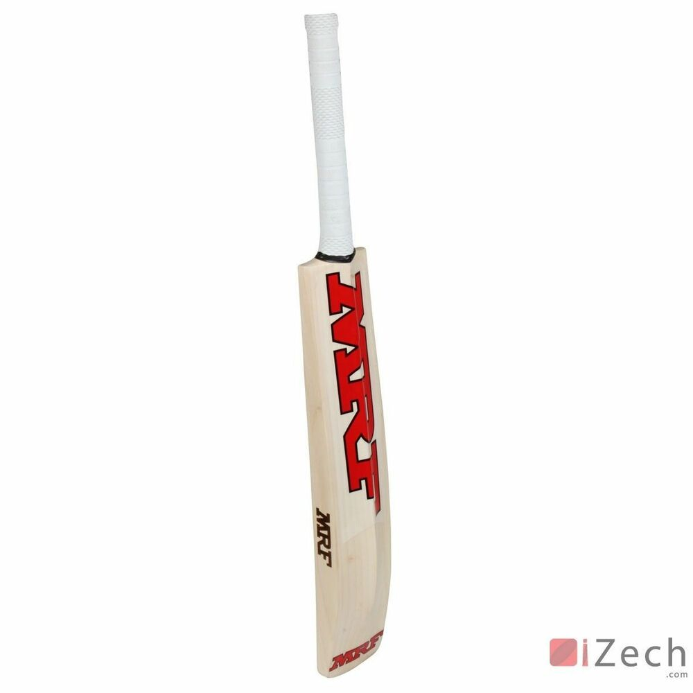 bac8a05d6 Details about MRF Genius Grand Edition Virat Kohli Endorsed English-Willow  Cricket Bat